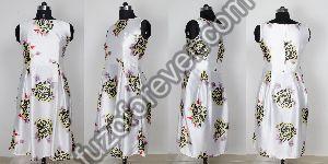 Eva White Dresses