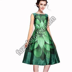 Liza Green Dresses