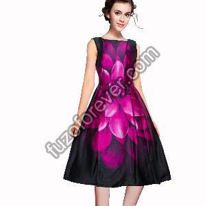 Liza Pink Dresses