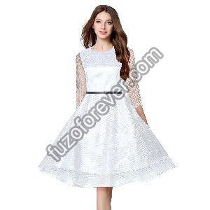 Maxican White Dresses