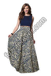 Tiger Designer Gowns