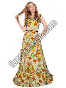 Yashvi Designer Gowns