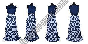 Zigzag Designer Gowns