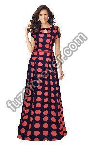 Zorba 8139 Designer Gowns