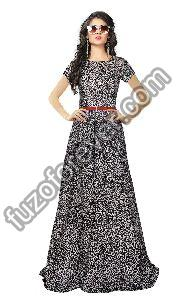 Zorba 8191 Designer Gowns