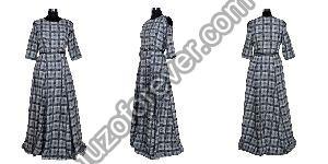 Zorba Designer Gowns (8021)