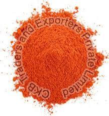 Heat Treated Low Ground Red Chilli Powder