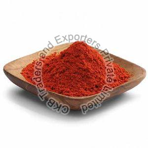 Normal Low Ground Red Chilli Powder