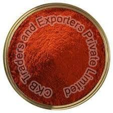 Normal Low Red Chilli Powder