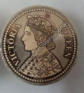 Golden Coin Die