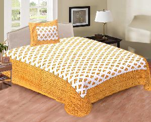 Single Bed Sheet Set