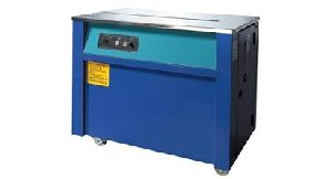 R-01 Semi Automatic Box Strapping Machine