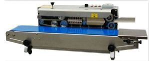 R-770 H Continuous Band Sealer Machine
