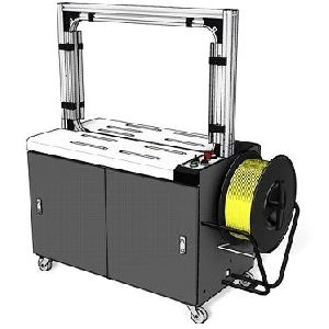 R-860 Fully Automatic Box Strapping Machine