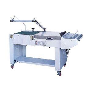 Semi Automatic L Sealing Machine