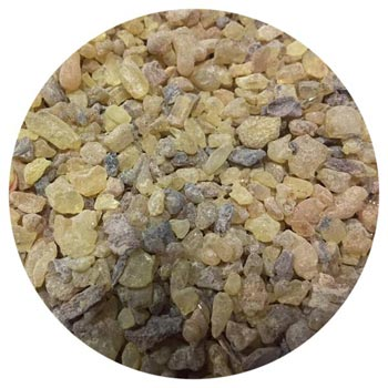 Gum Resin Incense