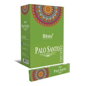 Palo Santo Masala Incense Sticks