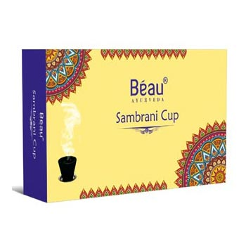 Sambrani Cup Incense Sticks