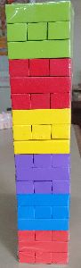 Jenga Block Game