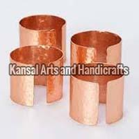Copper Napkin Rings
