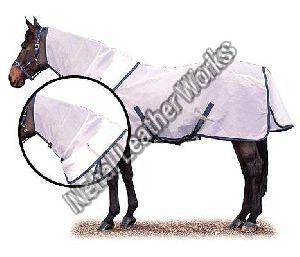 Fly Mesh Combo Horse Rugs