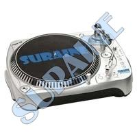 Turntable Player (SBT-25 DYNAMIC)