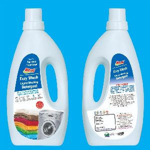 Ezzy Wash Liquid Washing Detergent