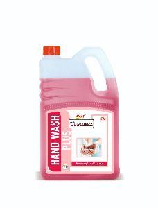 Liquid Hand Wash (Plus)