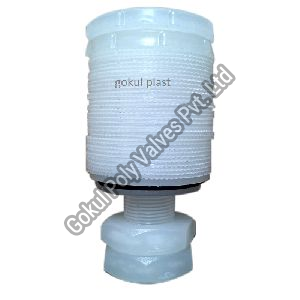 Polypropylene Disc Type Strainers