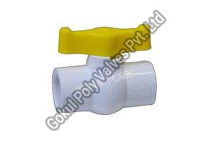PP and HDPE PIPE FITTING