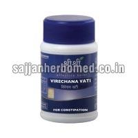 Virechana Vati Tablets