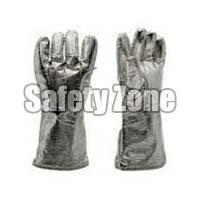 Almunized  Hand Gloves