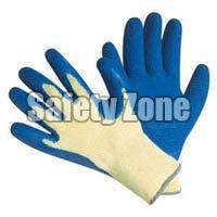 Hand Gloves Cut Resistence
