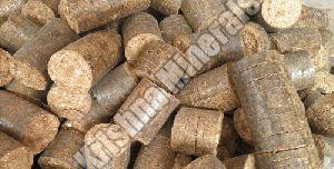 Biofuel Briquettes