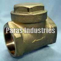 Brass Valve Parts