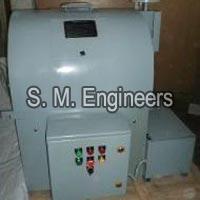 Liquid Rotor Starter