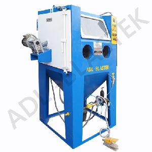 Suction Blasting Machines