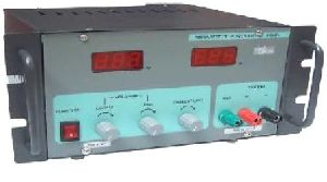 Rack Mount DC Regulated Power Supply