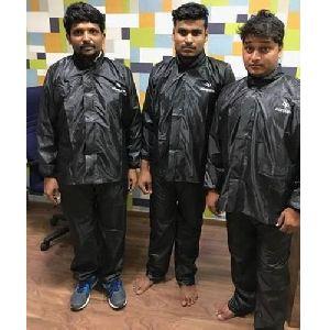 Promotional Rain Suit