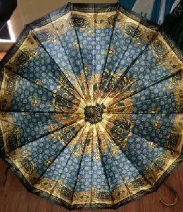 Satin Umbrella