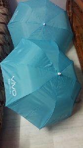 Sky Blue Umbrella