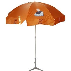 Umbrella with Stand
