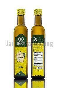 Turkey Olive Oil