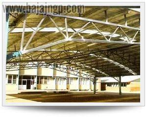 Prefabricated Steel Truss