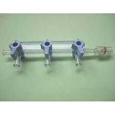 LEPU MEDICAL MANIFOLD 3 PORT (RIGHT ON/OFF)