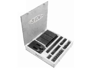 34 Pcs Clamping Kit