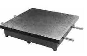 Cast Iron Surface Plate Without Angle