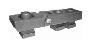 Low Height Pinch Clamps