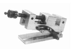 Precision Sine Vice Tool Maker With Screw
