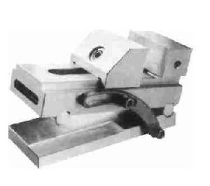 Precision Sine Vice Tool Maker Without Screw